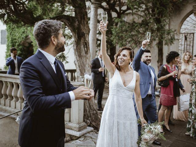 Il matrimonio di Marco e Antonella a Venezia, Venezia 44