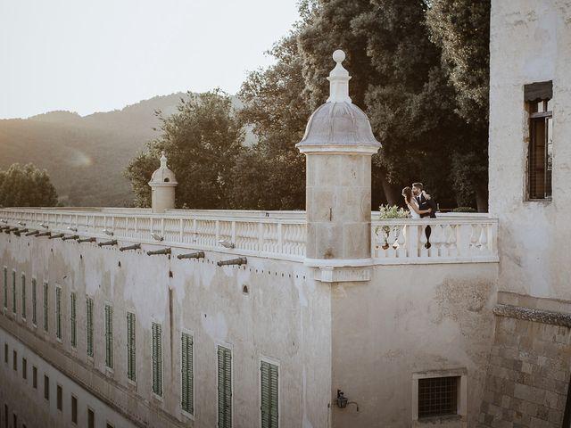 Il matrimonio di Marco e Antonella a Venezia, Venezia 62