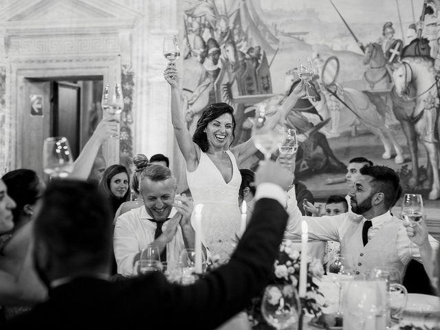 Il matrimonio di Marco e Antonella a Venezia, Venezia 70