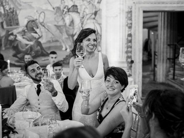 Il matrimonio di Marco e Antonella a Venezia, Venezia 72