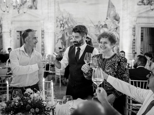 Il matrimonio di Marco e Antonella a Venezia, Venezia 73
