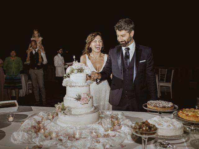 Il matrimonio di Marco e Antonella a Venezia, Venezia 75