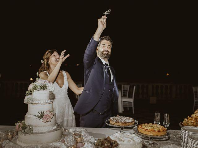 Il matrimonio di Marco e Antonella a Venezia, Venezia 76