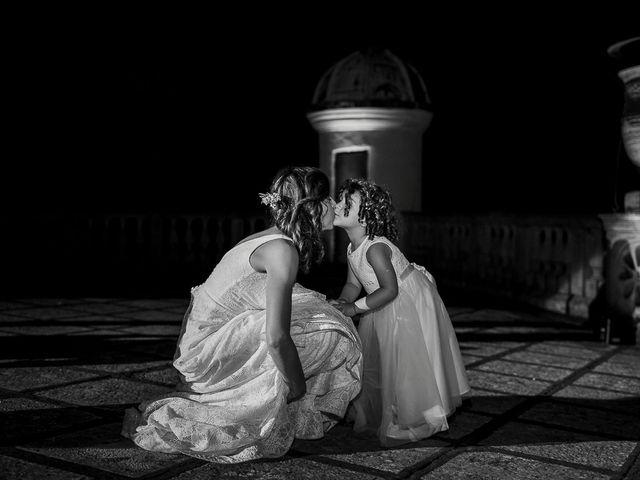 Il matrimonio di Marco e Antonella a Venezia, Venezia 82