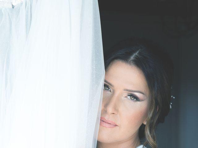 Il matrimonio di Enzo e Imma a Volla, Napoli 4