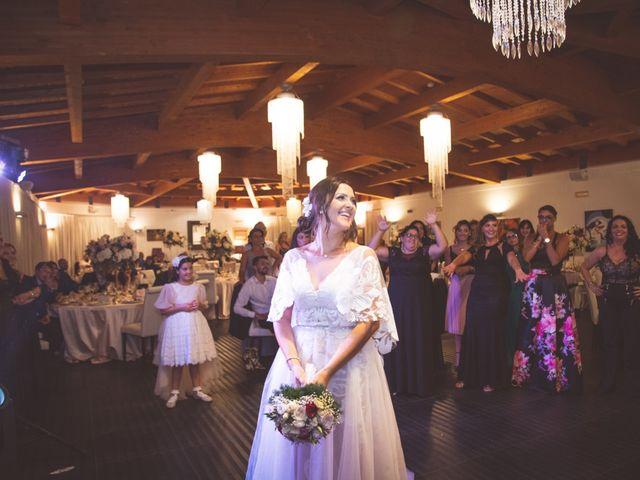 Il matrimonio di Enzo e Imma a Volla, Napoli 8