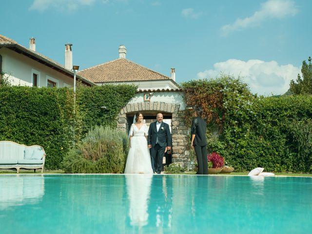Il matrimonio di Enzo e Imma a Volla, Napoli 11
