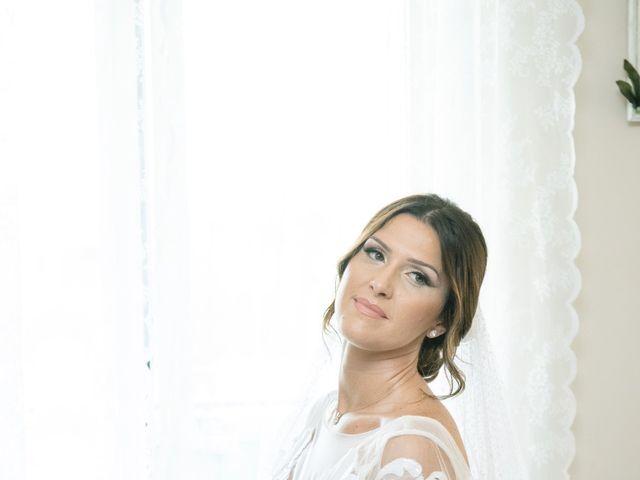 Il matrimonio di Enzo e Imma a Volla, Napoli 12