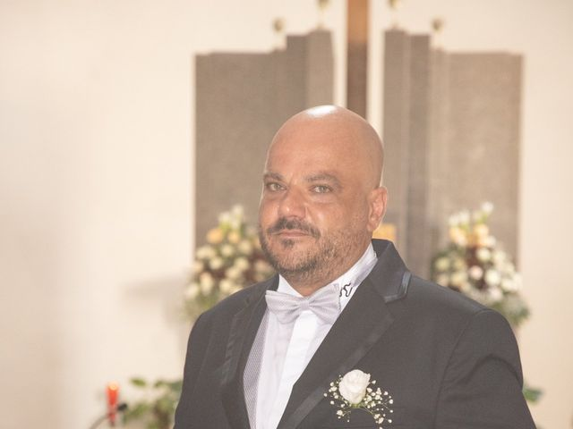 Il matrimonio di Enzo e Imma a Volla, Napoli 13