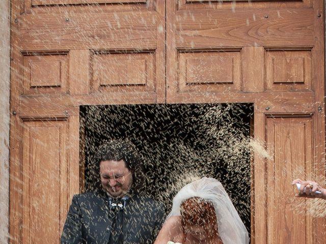 Il matrimonio di Alessio e Rita a Spoleto, Perugia 5