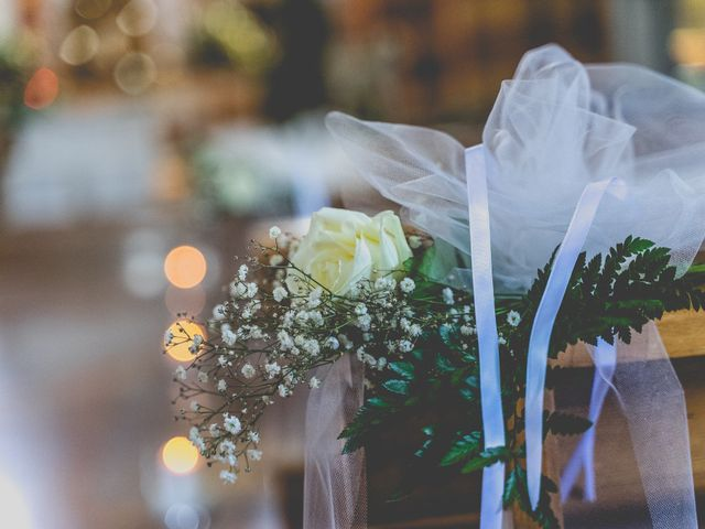 Il matrimonio di Riccardo e Alessandra a Bologna, Bologna 7