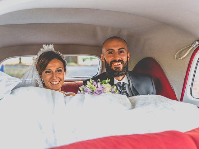 Il matrimonio di Riccardo e Alessandra a Bologna, Bologna 8