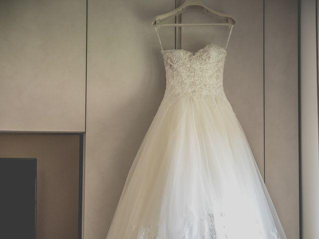 Il matrimonio di Riccardo e Alessandra a Bologna, Bologna 12