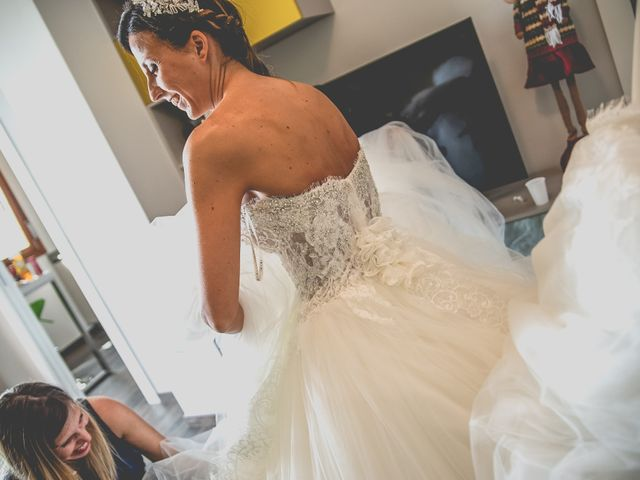 Il matrimonio di Riccardo e Alessandra a Bologna, Bologna 14