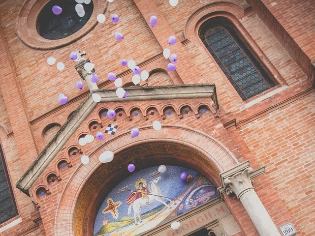 Il matrimonio di Riccardo e Alessandra a Bologna, Bologna 16