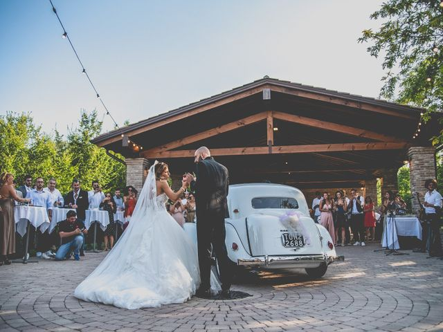 Il matrimonio di Riccardo e Alessandra a Bologna, Bologna 17