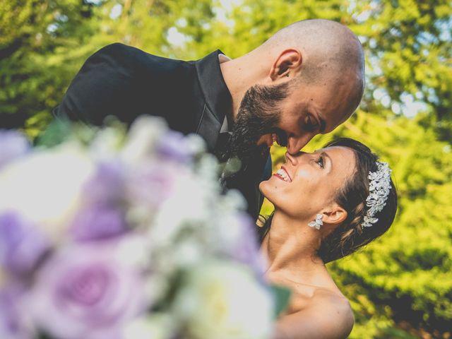 Il matrimonio di Riccardo e Alessandra a Bologna, Bologna 1