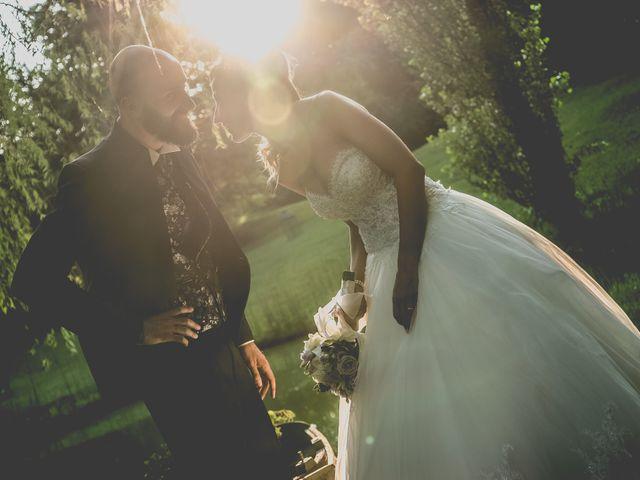 Il matrimonio di Riccardo e Alessandra a Bologna, Bologna 19