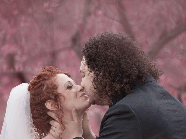 Il matrimonio di Alessio e Rita a Spoleto, Perugia 16
