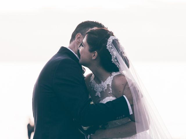 Il matrimonio di Giuseppe e Daniela a Cerveteri, Roma 3