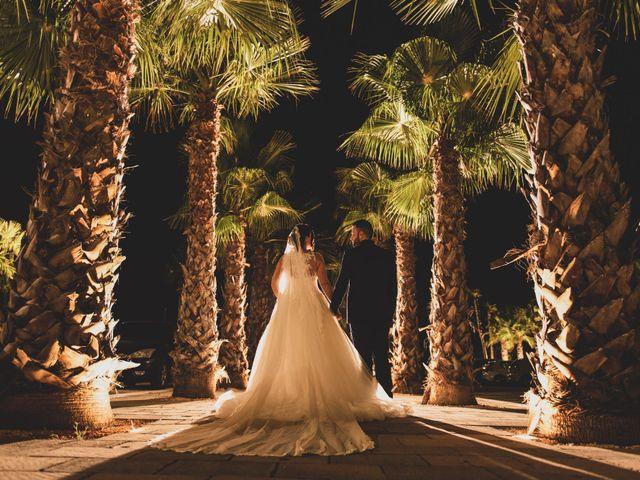 Il matrimonio di Giuseppe e Daniela a Cerveteri, Roma 25