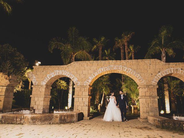 Il matrimonio di Giuseppe e Daniela a Cerveteri, Roma 26