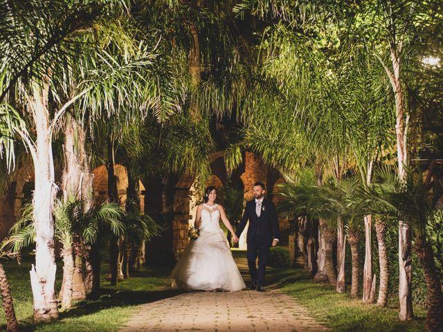 Il matrimonio di Giuseppe e Daniela a Cerveteri, Roma 29