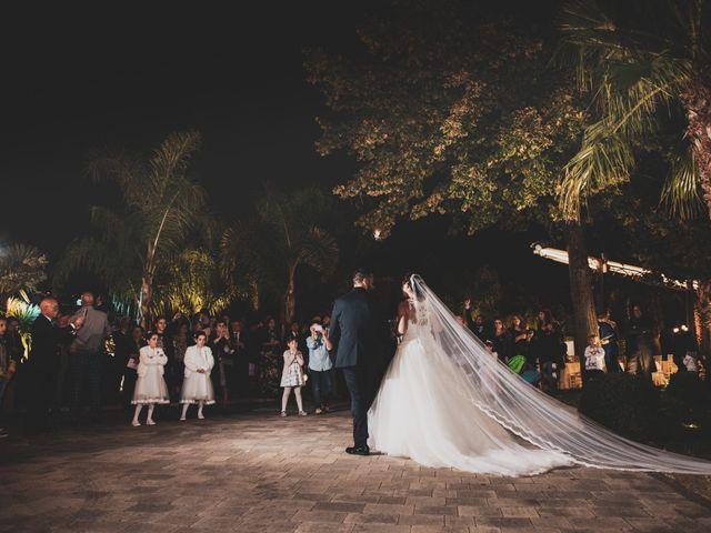 Il matrimonio di Giuseppe e Daniela a Cerveteri, Roma 31