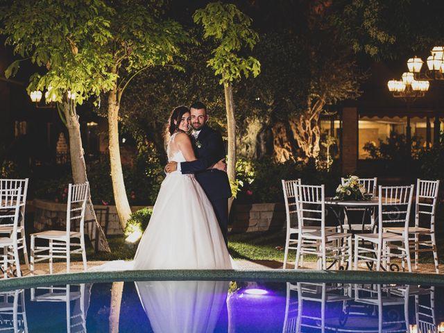 Il matrimonio di Giuseppe e Daniela a Cerveteri, Roma 33