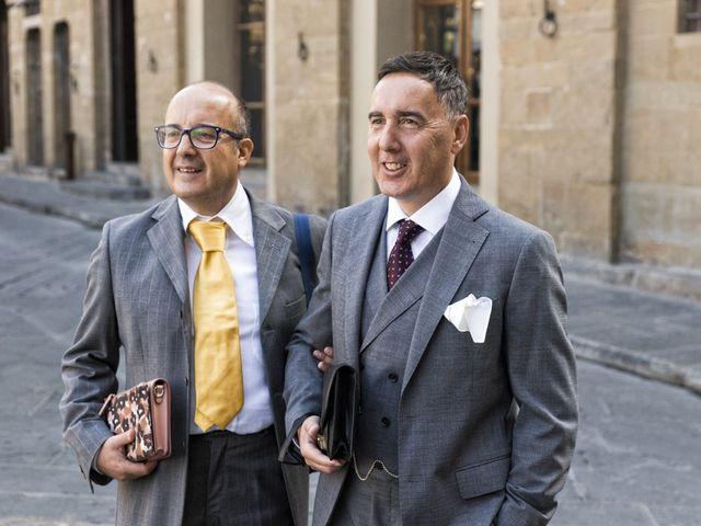 Il matrimonio di Alessio e Annalisa a Firenze, Firenze 6