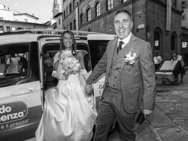 Il matrimonio di Alessio e Annalisa a Firenze, Firenze 7