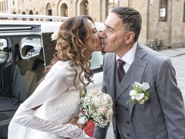 Il matrimonio di Alessio e Annalisa a Firenze, Firenze 8
