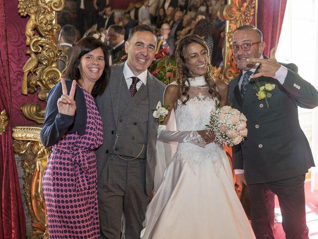 Il matrimonio di Alessio e Annalisa a Firenze, Firenze 10