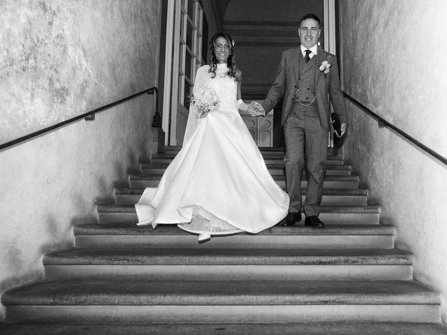 Il matrimonio di Alessio e Annalisa a Firenze, Firenze 11