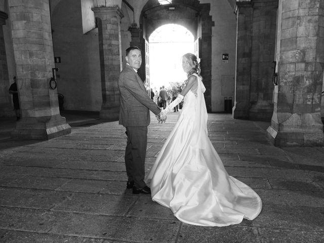 Il matrimonio di Alessio e Annalisa a Firenze, Firenze 12