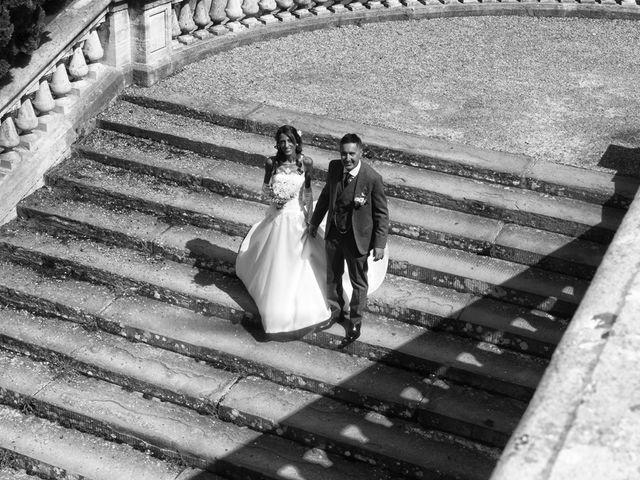Il matrimonio di Alessio e Annalisa a Firenze, Firenze 16