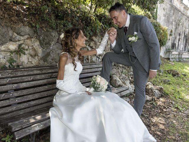 Il matrimonio di Alessio e Annalisa a Firenze, Firenze 17