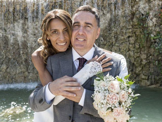 Il matrimonio di Alessio e Annalisa a Firenze, Firenze 19