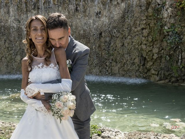 Il matrimonio di Alessio e Annalisa a Firenze, Firenze 20