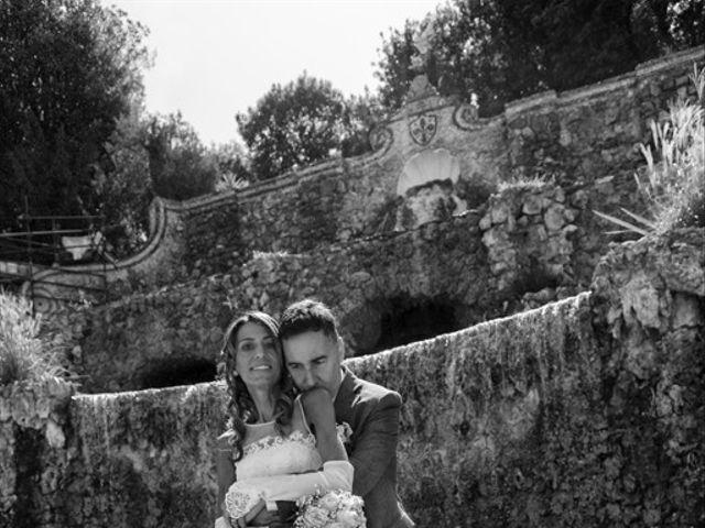 Il matrimonio di Alessio e Annalisa a Firenze, Firenze 21