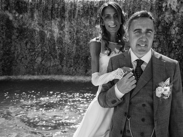 Il matrimonio di Alessio e Annalisa a Firenze, Firenze 22