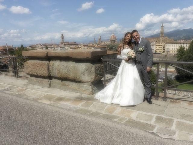 Il matrimonio di Alessio e Annalisa a Firenze, Firenze 23