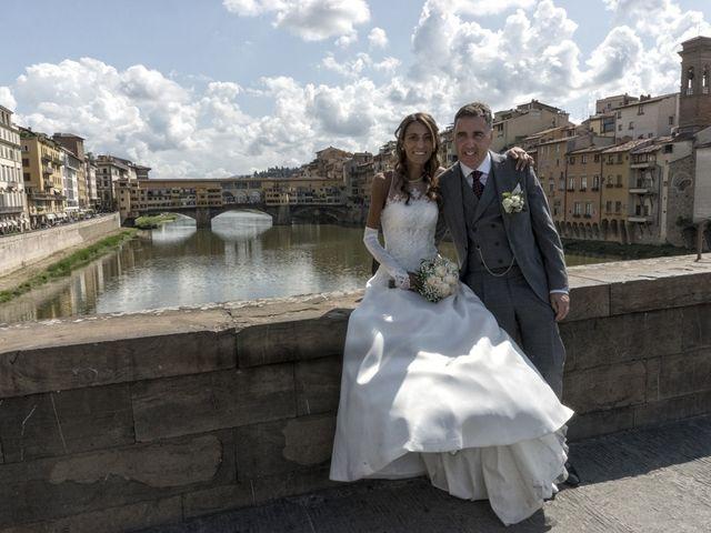 Il matrimonio di Alessio e Annalisa a Firenze, Firenze 24