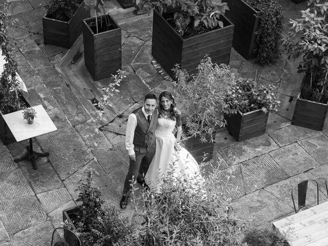 Il matrimonio di Alessio e Annalisa a Firenze, Firenze 30