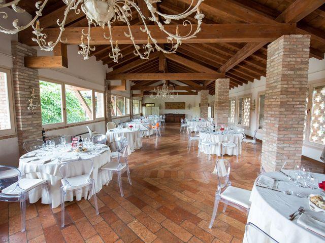 Il matrimonio di Vincenzo e Federica a Fara Gera d'Adda, Bergamo 29