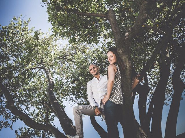 Il matrimonio di Andrea e Chiara a Brugherio, Monza e Brianza 3