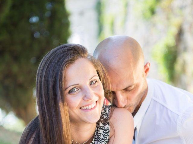 Il matrimonio di Andrea e Chiara a Brugherio, Monza e Brianza 6