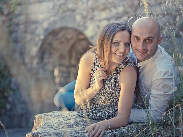 Il matrimonio di Andrea e Chiara a Brugherio, Monza e Brianza 9