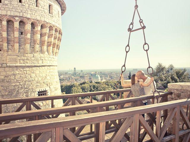 Il matrimonio di Andrea e Chiara a Brugherio, Monza e Brianza 10