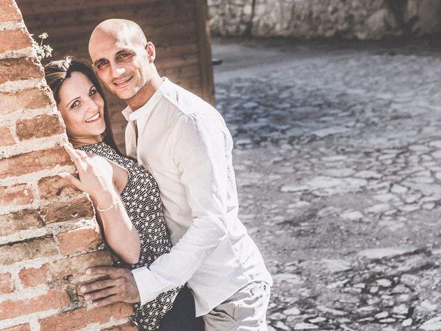 Il matrimonio di Andrea e Chiara a Brugherio, Monza e Brianza 12